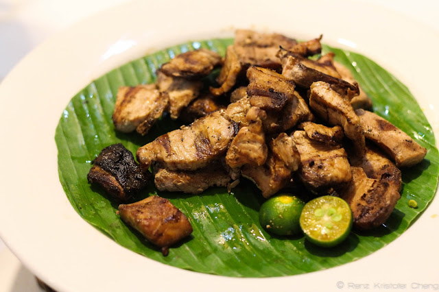 Waway's Grilled Chicken