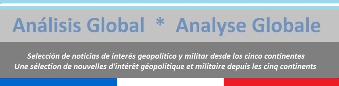 Análisis Global  *  Analyse Globale