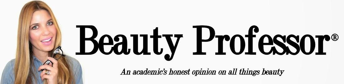 Beauty Professor