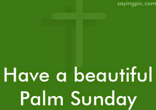 palm sunday: quotes, images and wallpaper for celebration of palm