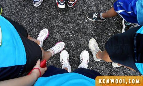 kl marathon 2012 runners
