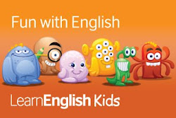 BBC English for kids