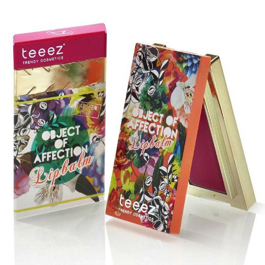 Teez cosmetics Sugar Rush Object of Affection Lip Balm