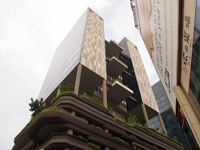 Royal Hotel Singapore, Kenyamanan yang Sebenarnya