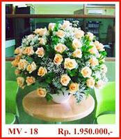 mawar valentine 18