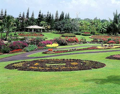 Nani Mau Gardens Hilo