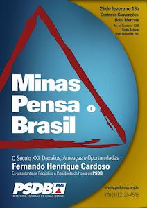 MINAS PENSA O BRASIL