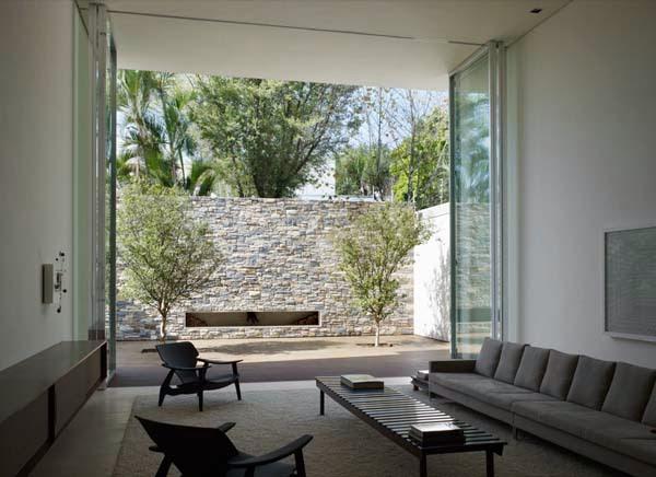 tips dekorasi ruang tamu untuk rumah minimalis desain