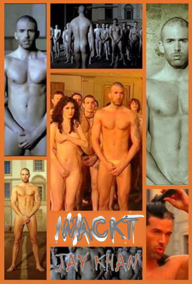 Nackt (2011) Jay Khan