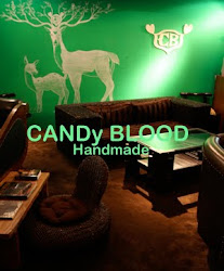 CANDy BLOOD