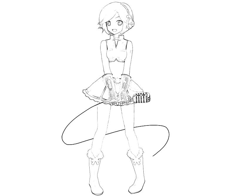 printable-hatsune-miku-project-meiko-action_coloring-pages