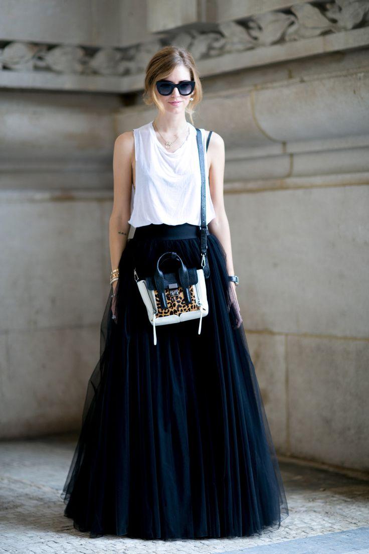Eniwhere Fashion - Maxi skirt 2015