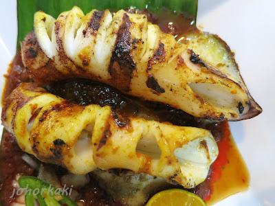 BBQ-Sotong-Johor-Bahru