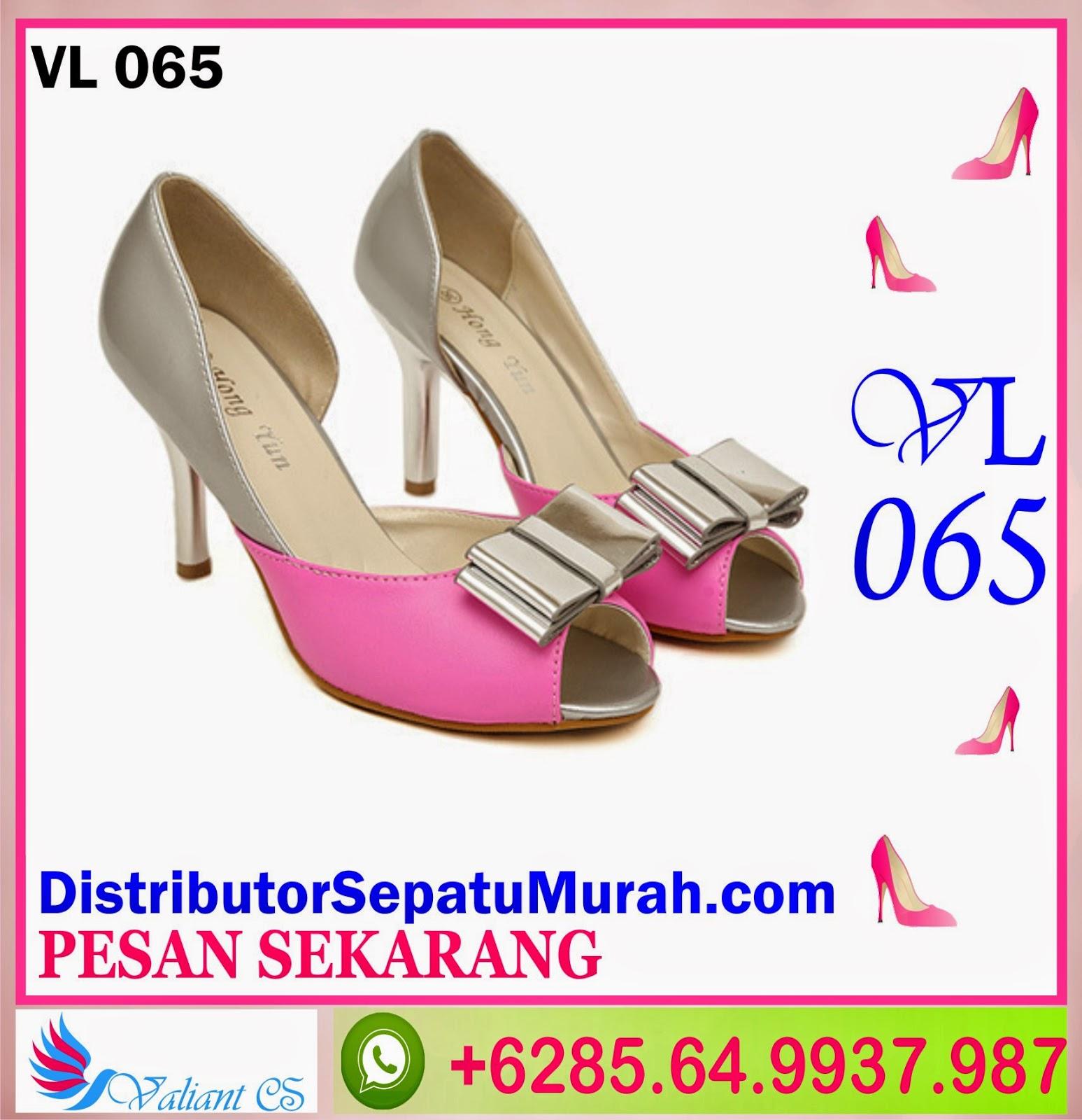 VL065 Sepatu Kantor Untuk Wanita Model Sepatu Kantor Wanita Harga Sepatu 62 8564 993 7987