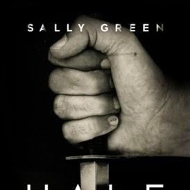 Half Bad, tome 2 : Nuit rouge de Sally Green