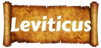 Leviticus Outline