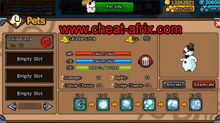 Cheat Rare Pet Permanent | Pns