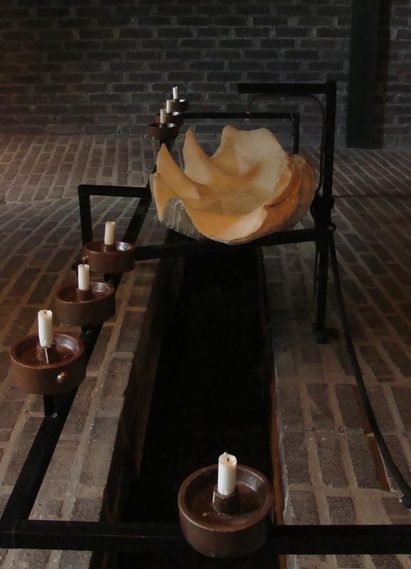 lunch mogen kvinna mörk hud i Helsingborg