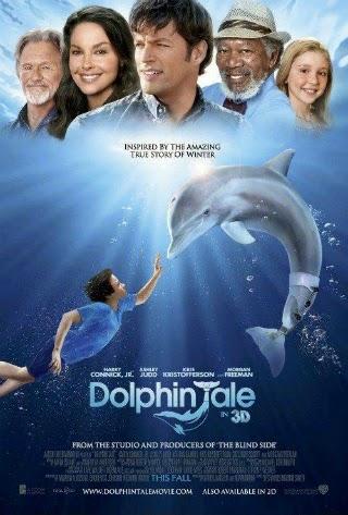 Dolphin Tale [2011] [DVD5] [Latino]