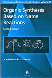 Organic Syntheses Based on Name Reactions, Volume 22, Second Edition (Tetrahedron Organic Chemistry)