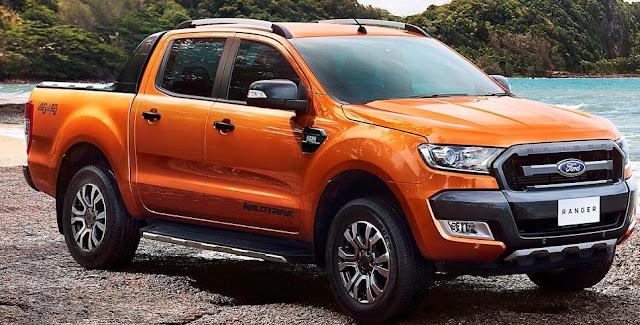 Ford Avrupa'yla SUV lanıyor