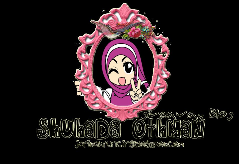 ✿ Shuhada Othman Giveaway Blog ✿