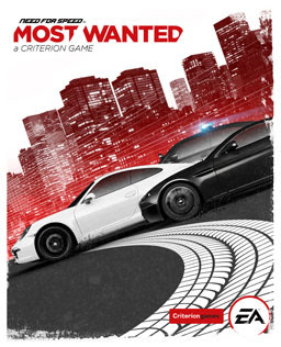 Need For Speed Most Wanted 2012 download game for pc