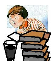 Trik menguasai materi pelajaran bagi yang malas belajar