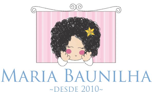 Maria Baunilha desde 2010 confeccionamos com lembranças e quadros de maternidade