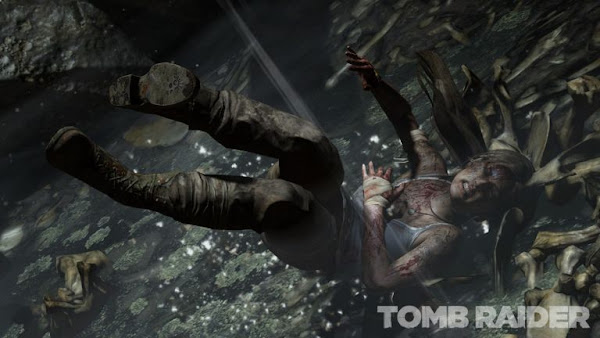 Tomb Raider (2013) Full PC Game Single Resumable Download Links ISO