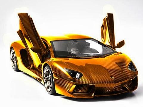 Những ôtô đồ chơi giá khủng nhất thế giới