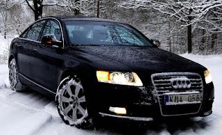 Audi A6 Diesel 2.0 Tdi photos