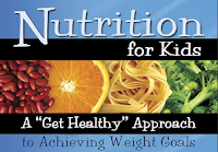 Free Nutrition Booklet for Kids