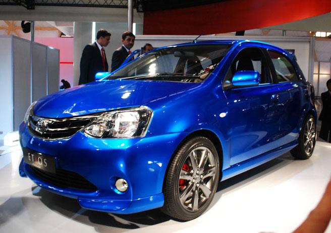 Revis 227 O Do Carro Toyota Etios