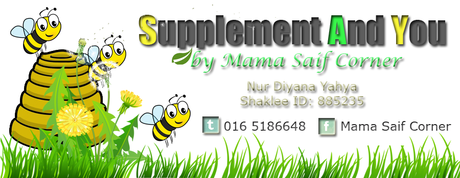SupplementAndYou