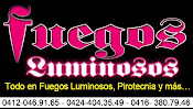 FUEGO LUMINOSOS