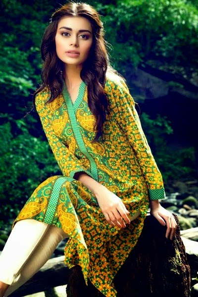 Bonanza Ready to Wear Eid Collection