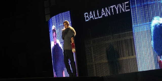 ballentyne
