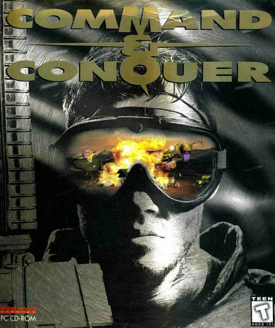 ... do Command and Conquer