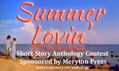 Meryton Press Short Story Contest Summer Lovin'