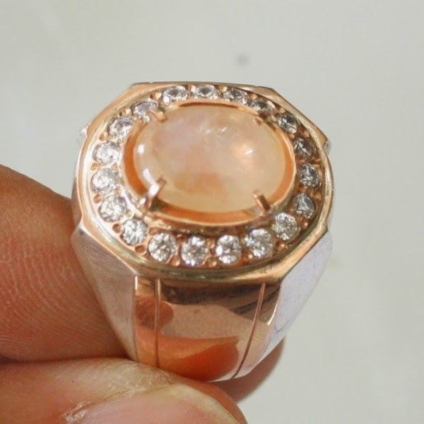 Model Emban Cincin Suasa