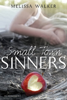 Small New YA Book Releases: July 19, 2011