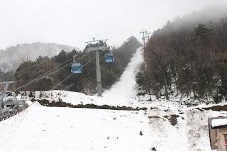 snowboard,jepun,hakodateyama,salji,musim salji,chairlift