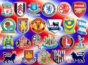 Liga Inggris 2011 2012