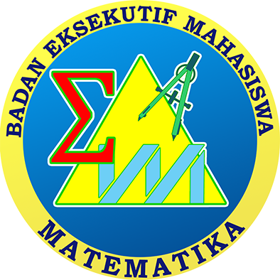 Website Resmi BEM Matematika UNJ