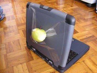 Novo computador da Apple