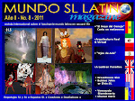 MUNDO SL LATINO, magazine (clic here, to read it)
