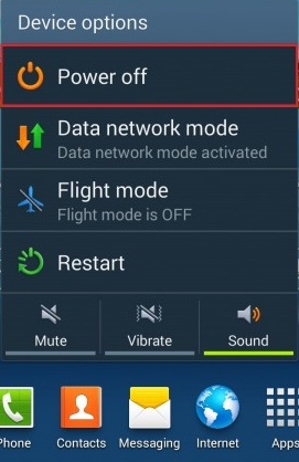 reboot your android smartphone in safe mode book of