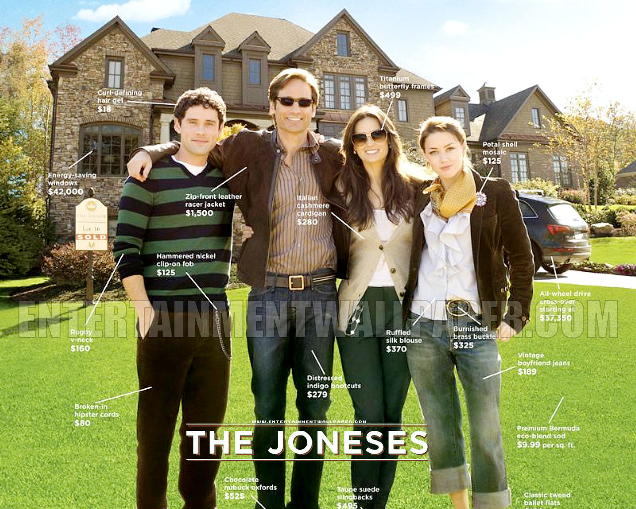FilmistBlog: The Jones...