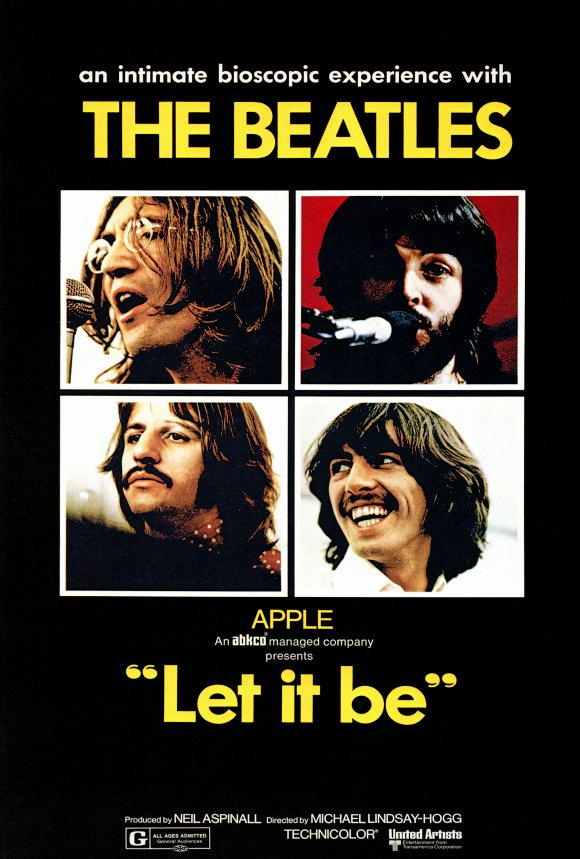 every 70s movie let it be 1970